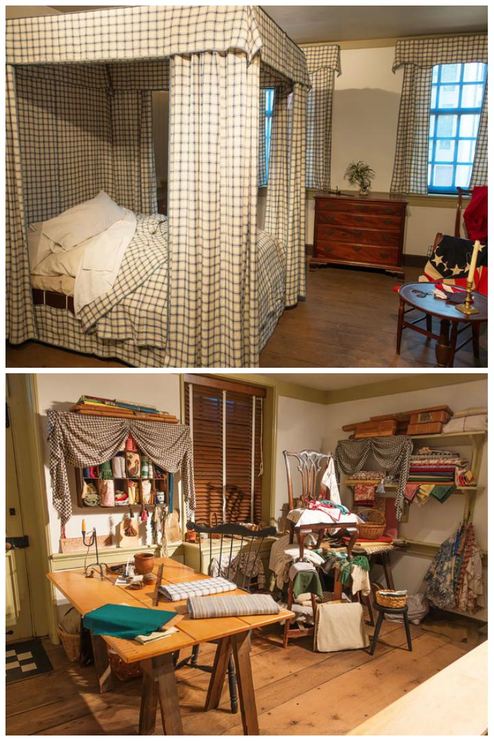 Things To Do in Philadelphia - Betsy Ross House