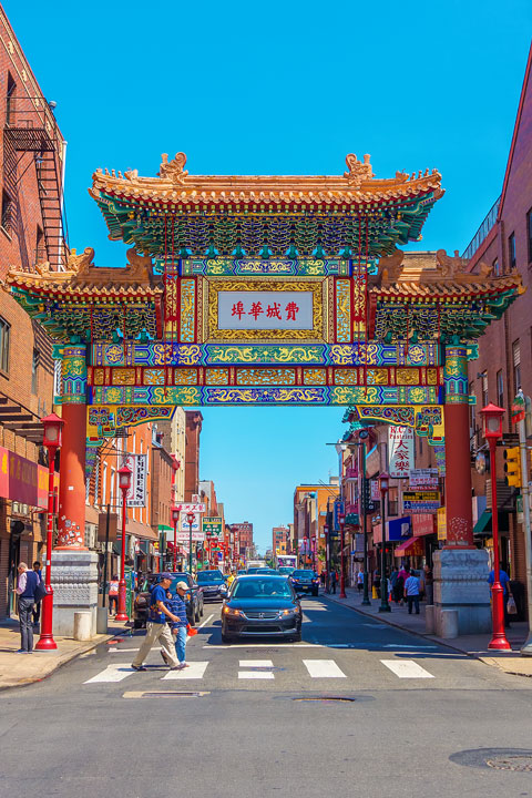 Things To Do in Philadelphia - Chinatown