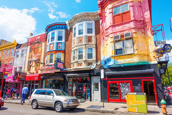 Things To Do in Philadelphia - South Street