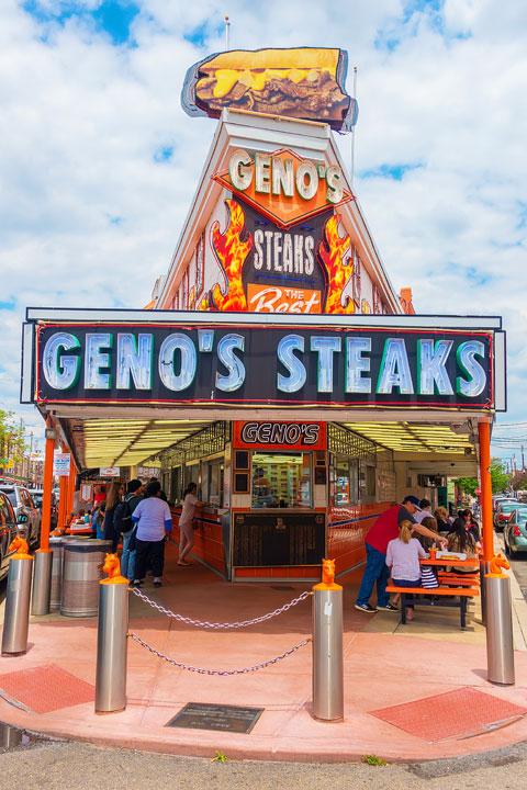 Philadelphia Restaurants The Best Places To Eat In