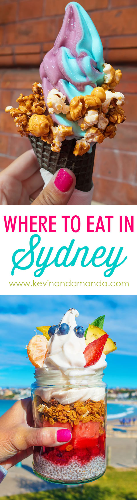 Best Sydney Restaurants - Australian Food Guide