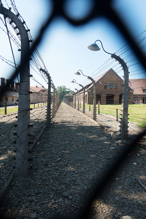 Auschwitz Holocaust Concentration Camps