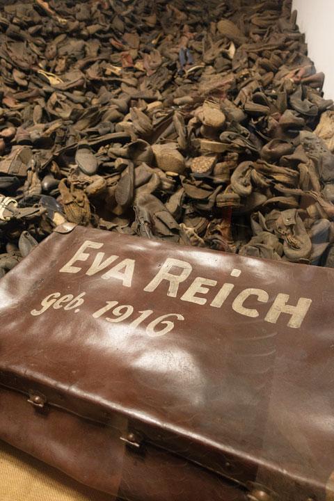 Auschwitz Holocaust Concentration Camps