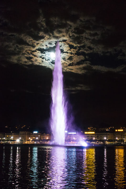 The Ultimate Guide to Geneva, Switzerland! The best things to see and do in Geneva!