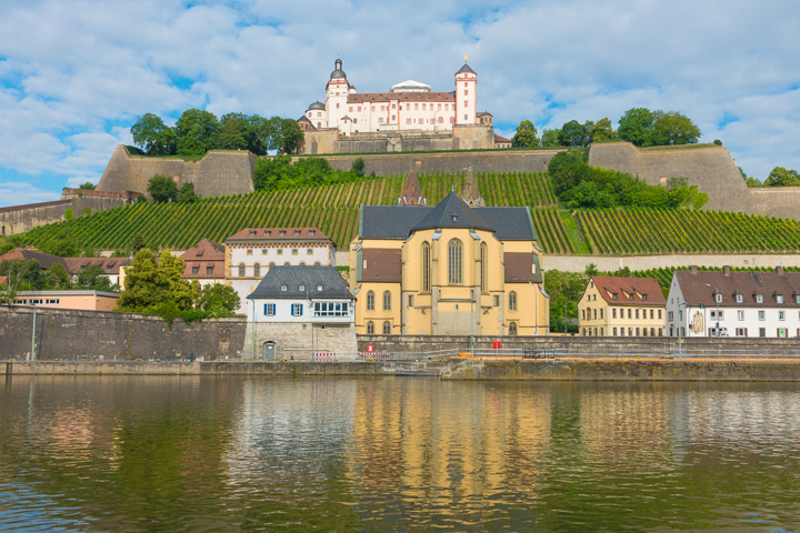 Visiting Prague, Bamberg, and Rothenberg ob der Tauber on the Cities of Light Viking River Cruise from Prague to Paris!