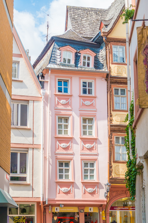 Visiting Heidelberg, Mainz, Rudesheim, and Trier on the Cities of Light Viking River Cruise from Prague to Paris!
