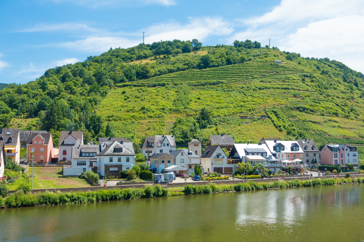 Visiting Prague, Germany, Luxembourg, and Paris on the Cities of Light Viking River Cruise!