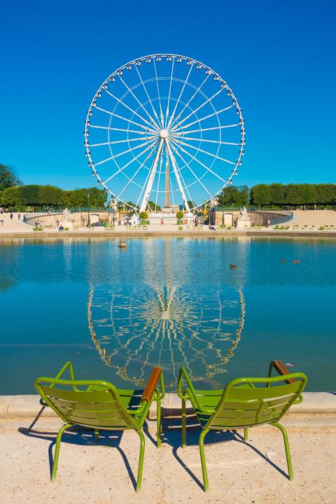 Place de la Concorde — BEST Things To Do In Paris