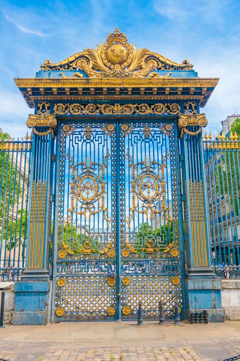Places To Visit In Paris, France
