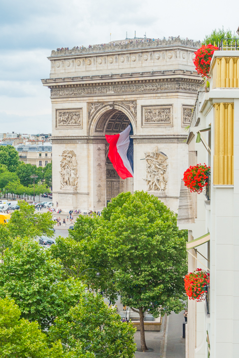 Things To See In Paris, France
