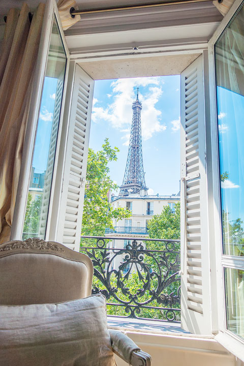 Where to Stay in Paris... The Perfect Apartment Rental in Paris!