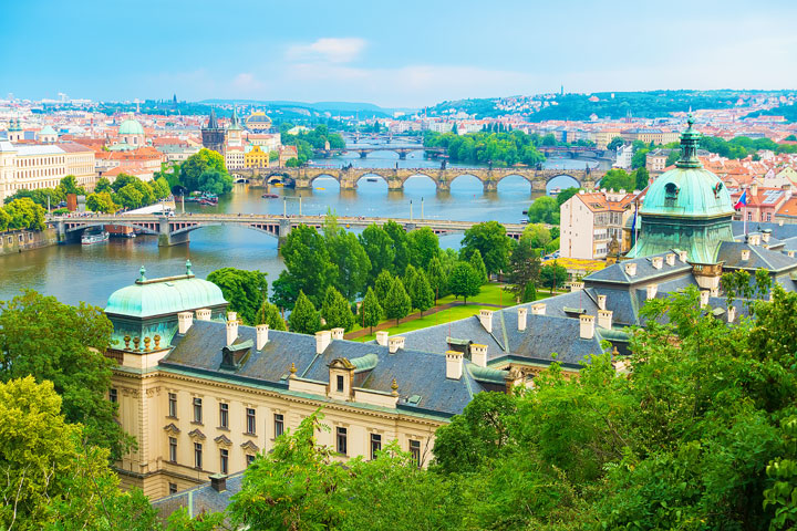 Best Things To Do In Prague