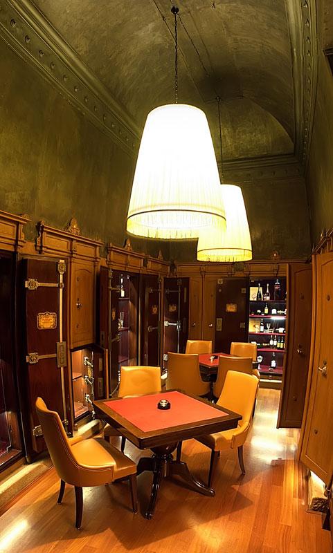 The Boscolo Prague