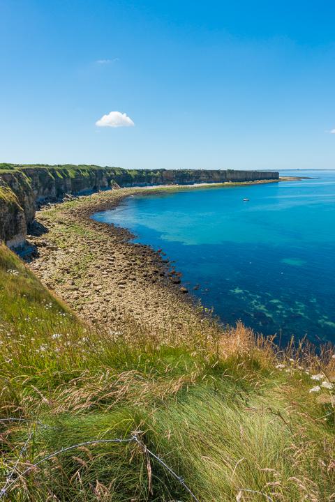 Visiting D-Day Battlefields & Beaches