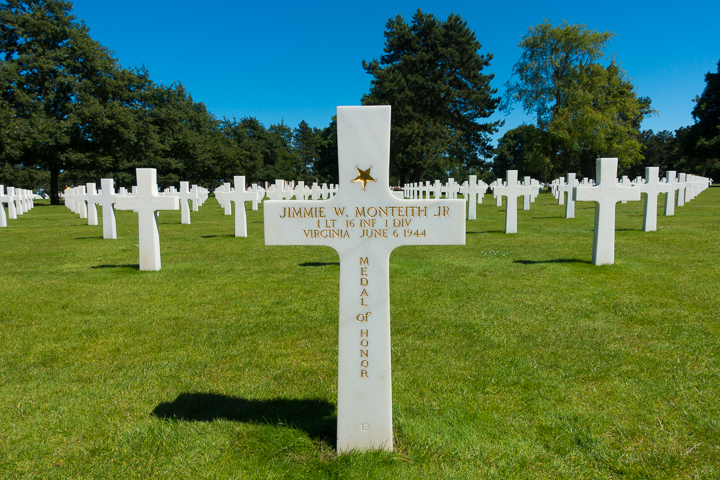 Day Trip From Paris To Normandy | Visiting D-Day Battlefields & Beaches