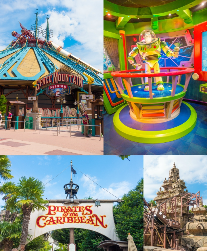 Disneyland Paris!!