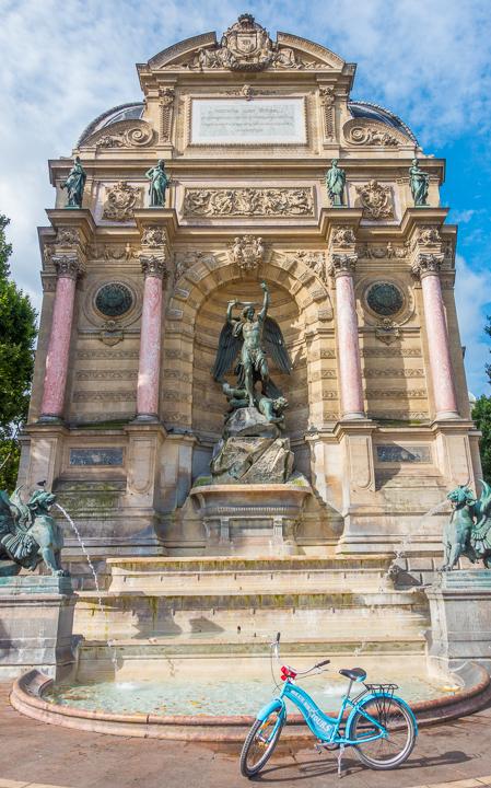 "Take an ""off the beaten path"" bike tour in Paris!"