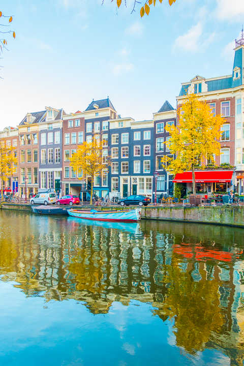 The Perfect 24 Hours in Amsterdam!