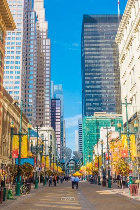 Why you should plan a trip to Calgary, Alberta just for the FOOD!!!