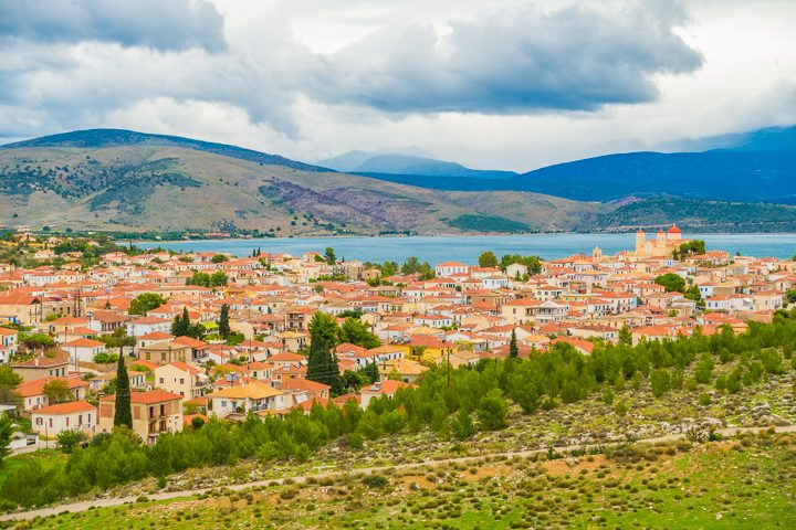 The Ultimate 1-Week in Greece Itinerary!! Athens, Corinth, Delphi, Olympia, Meteora