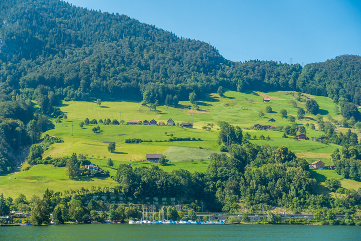 {Day Trip} Take the Golden Round Trip from Lucerne or Zurich to Mt. Pilatus, Switzerland! Tips & Itineraries in the post