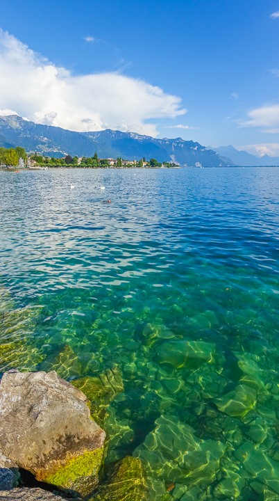 Five Things To Do in Montreux, Switzerland. Why this beautiful lakeside town should DEFINITELY be on your bucket list!!!