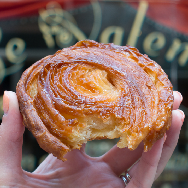 The most amazing restaurants in Paris, where to find the BEST croissants, and more!!