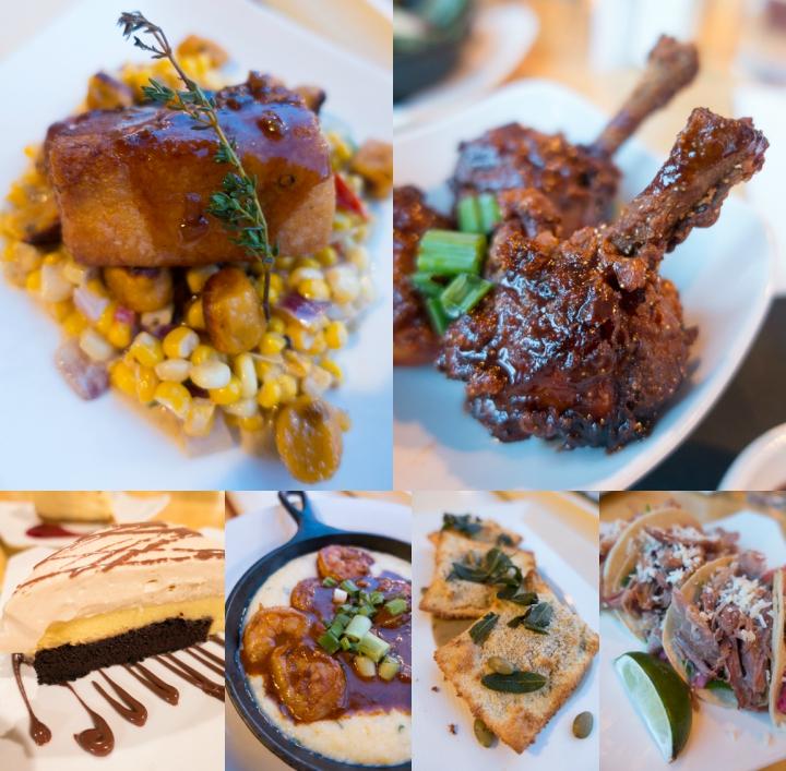 Plan a fabulous foodie weekend getaway in Sioux Falls, South Dakota!