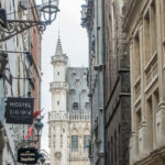 What to do, where to eat, and where to find the BEST waffle in Brussels, Belgium!