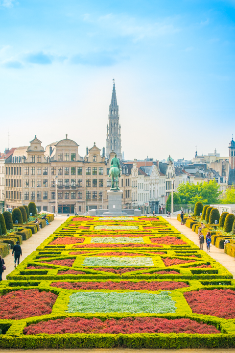 Best Things To Do In Brussels Belgium