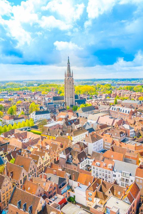 Best Things To Do In Bruges Belgium