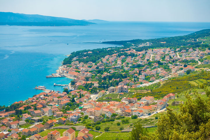 Putting Croatia at the top of my bucket list!!