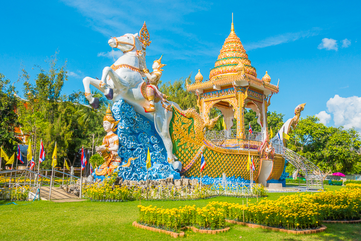 The ULTIMATE Guide to Bangkok -- What to Do & See in Bangkok -- Best Day Trips from Bangkok