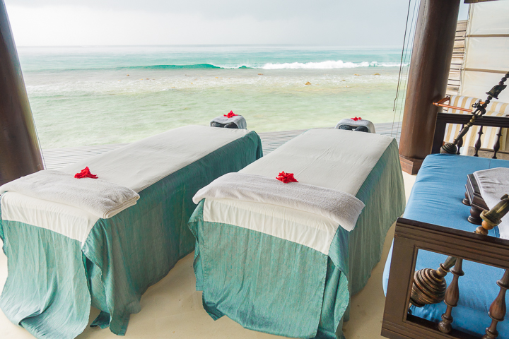 Pure luxury on your own private island in the Maldives at Naladhu Private Island... Dream honeymoon!!