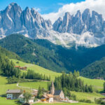 The Perfect One-Week Itinerary for Hiking the Dolomites in Italy
