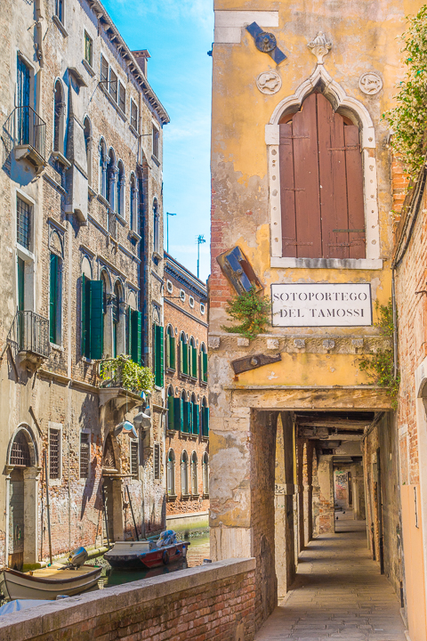 First time in Venice? Here's what you absolutely need to see and do!