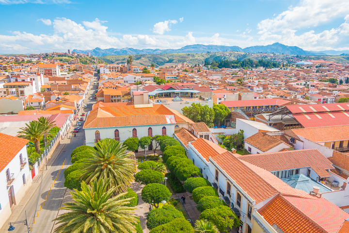 Best Things to do in Sucre, Bolivia