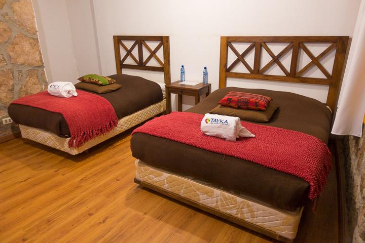 Salt Flats Bolivia — Salar De Uyuni Hotels