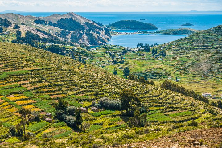 How to visit Copacabana, Lake Titicaca, & the Isla del Sol in Bolivia