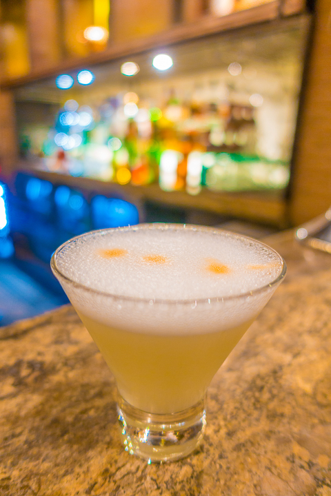 Pisco Sour in Cusco Peru — Best Things To Do in Cusco Peru