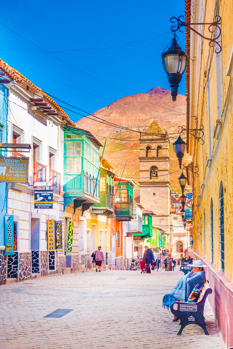 Planning a trip to Bolivia and trying to decide if you want to go to Potosi? Here are the best things to see and do in Potosi.