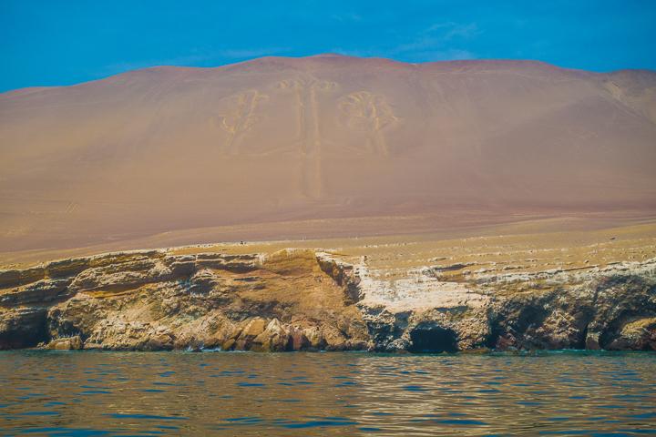 Huacachina Peru — Day Trip from Lima Peru.