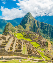 Everything you need to know about visiting Machu Picchu in Peru