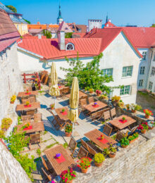 Best Things To Do in Tallinn, Estonia
