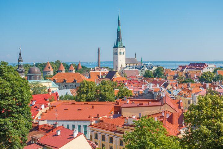 Best Things To Do in Tallinn, Estonia