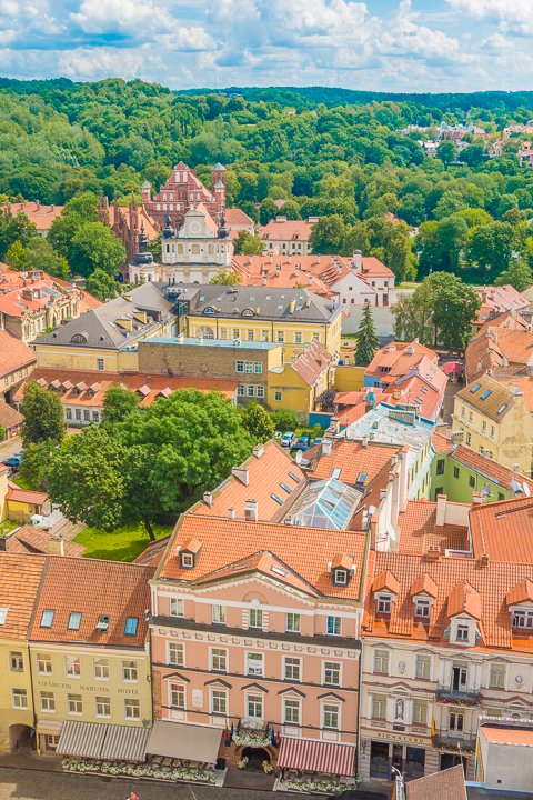 Best Things To Do in Vilnius, Lithuania