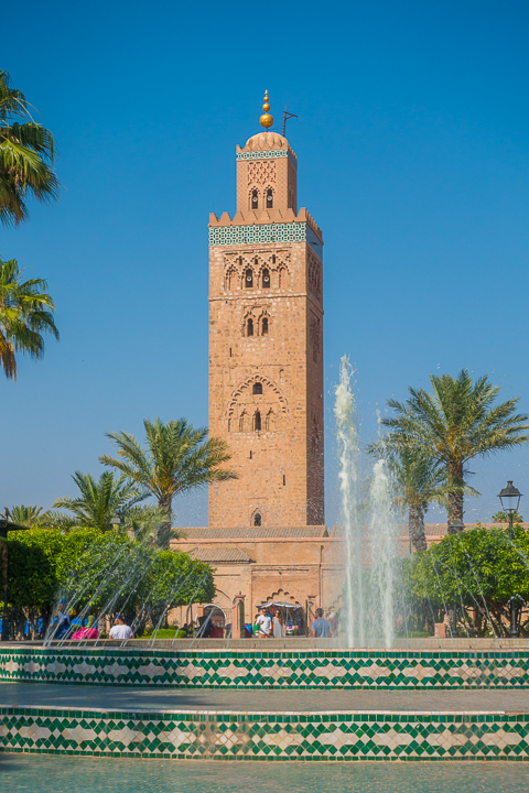 Best Things To Do in Marrakech Morocco - Morocco Travel Guide
