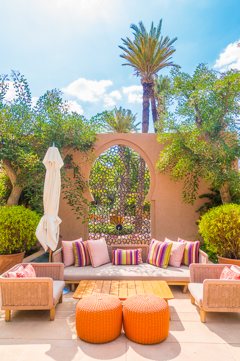 Best Marrakech Hotels - Ultimate Morocco Travel Guide