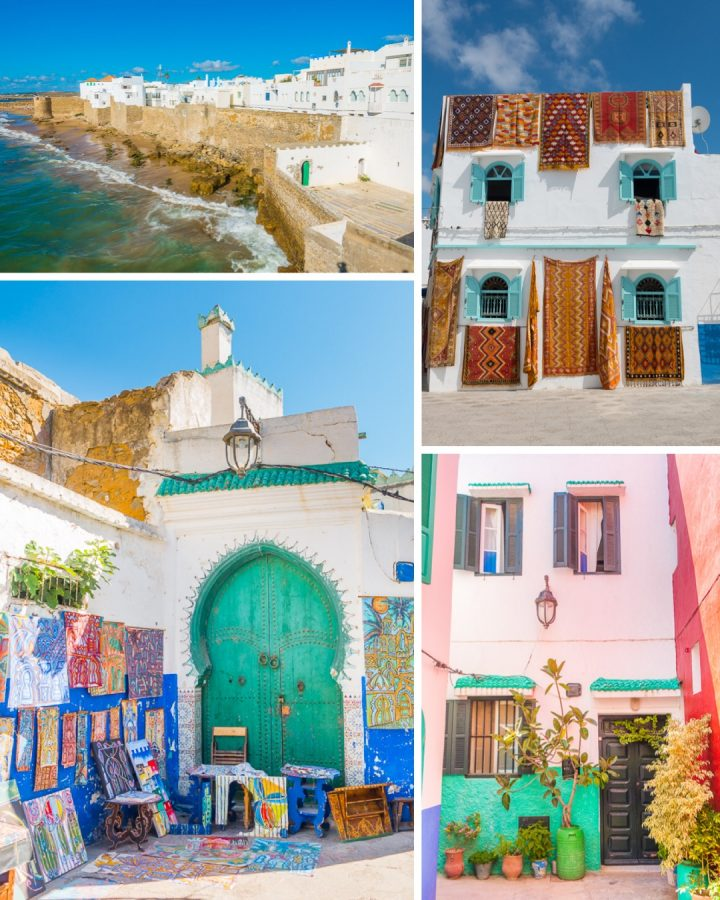 Morocco Itinerary - Best Things To Do in Morroco