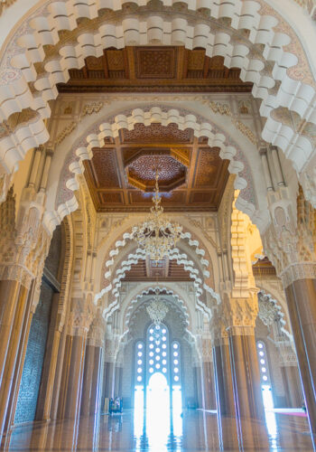 5 Things To Do In Casablanca (Besides Visit The Hassan II Mosque) #Morocco #itinerary